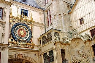 Rouen ihr ferienhaus oder ferienwohnung in der normandie